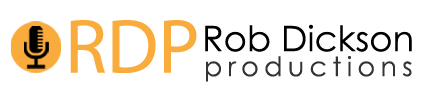RDP - Rob Dickson Productions