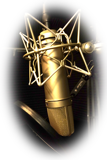 Narration Voiceover